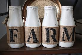 rustic farmhouse home decor farm u2013 jarful house