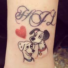 42 small walt disney tattoos with images piercings models