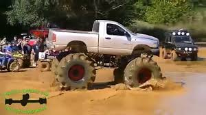 monster truck mud bogging videos mud trucks bogging awesome mudding videos mud trucks 2015