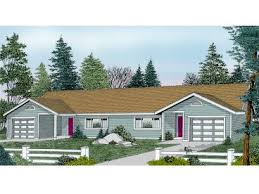 duplex floor plans u0026 duplex house plans the house plan shop
