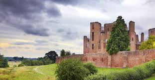 Historical Castles by History Of Kenilworth Castle English Heritage