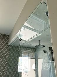 Agalite Shower Doors by Custom Shower Enclosures Mw Glass Denver