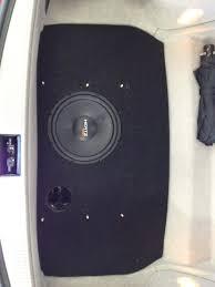 2008 lexus sc430 for sale by owner 2008 lexus sc430 gets a custom subwoofer enclosure amplifier and