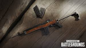 pubg 8x scope mini 14 assault rifle announced for playerunknown s battlegrounds