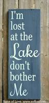 lake sign lake house decor chalkboard from soflco com my house