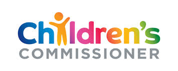 children s children s commissioner for england