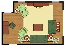 How Big Should Area Rug Be Rugs Tips On Sizes And Placement Home Furniture