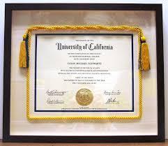 college diploma frames 10 best frames images on diploma frame college