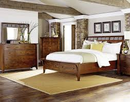 Cherry Bedroom Furniture The Mckennon Collection Levin Furniture