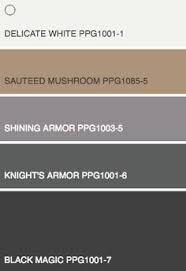 new 2016 interior paint color schemes i m by ppg the voice of