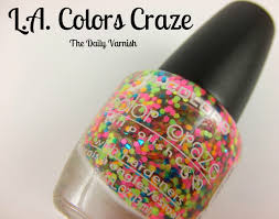 la colors craze 646 u2013 the daily varnish
