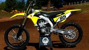 motocross dirt bikes sale 2017 suzuki rmz 450 dirt bike magazine youtube