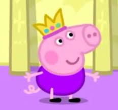 george pig peppa pig wiki fandom powered wikia