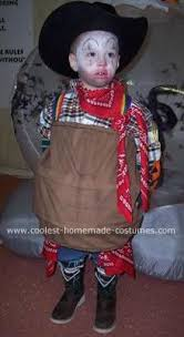 Cowboy Halloween Costume Ideas Cutest Cowboy Costumes Bull Rider Rodeo Clown