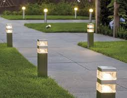 garden lighting light your ideas