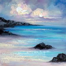 painting gallery melissa mckinnon artist