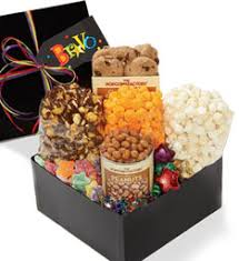 Gift Baskets For College Students Gifts For College Students Care Package Ideas The Popcorn Factory