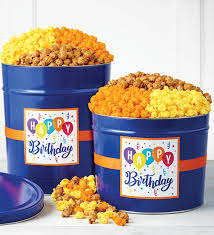 gifts for birthday birthday gifts birthday popcorn snacks treats the popcorn