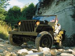 custom willys jeep jeep willys mb 1943 picture 1 of 6