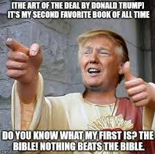 Buddy Christ Meme - reflections on religion and politics in media october 2016