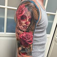 10 of the best female tattoo artists usa the tattoo tourist