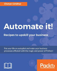 Barnes And Noble Hr Access Website Automate It Recipes To Upskill Your Business By Chetan Giridhar