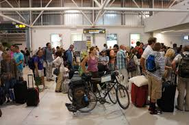 United Baggage Claim The Agony And Ecstasy Flying With Bicycles On Croatian Airlines