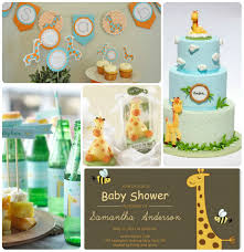 giraffe baby shower ideas giraffe baby shower ideas inspiration board baby shower
