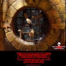 halloween horror nights exorcist frightnightstudios portfolio