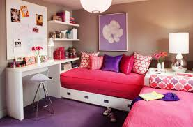 Tips for Girls Room Decor