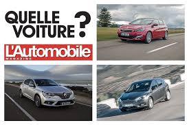 choisir si e auto bien choisir sa voiture l automobile magazine
