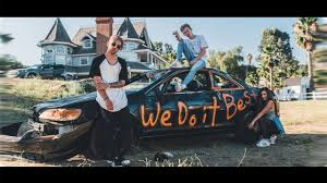 audi r8 tanner braungardt tanner fox we do it best official music video feat dylan