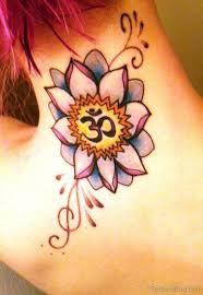 48 religious tattoos on neck