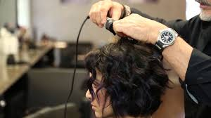 styling a sling haircut does an a line bob haircut go with curly hair the sheer beauty