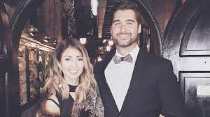 did you see duck dynasty duck dynasty star rebecca lo robertson is engaged see the ring