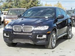 bmw mt view used bmw x6 for sale in mountain view ca edmunds
