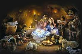 unto us a child is born the story of jesus birth friends of