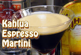 espresso martini recipe kahlúa espresso martini recipe thefndc com youtube