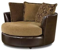 chic round chairs for living room round living room chairs round