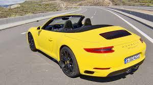 how much is a porsche 911 s 2016 porsche 911 s cabriolet type 991 ii racing