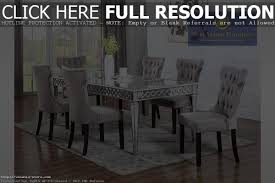 mirrored dining room table mirrored dining room table best gallery of tables furniture