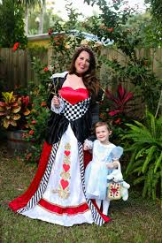 mommy and me halloween costume ideas alice in wonderland take