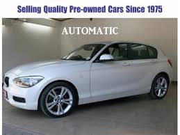 bmw 1 series automatic used bmw 1 series cars for sale in milnerton on auto trader