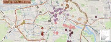 Wohnzimmer Berlin Karte Die 100 Gemütlichsten Berliner Cafés Mit Wlan Wimdu Blog