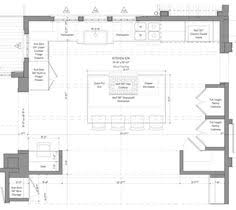 Kitchen Floor Planner by The Ultimate Gray Kitchen Design Ideasthe Room Is 35 U2032 8 U2033 Long By