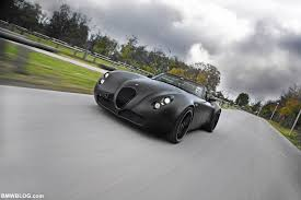 wiesmann wiesmann at the end hardly any hope for insolvent manufacturer