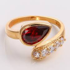 ruby rings price images Jewelry gift 14k yellow gold filled womens ruby ring p213 sz7 5 jpg