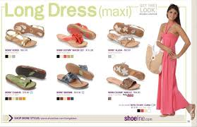 what to wear with long dresses or a maxi dress the fashionable
