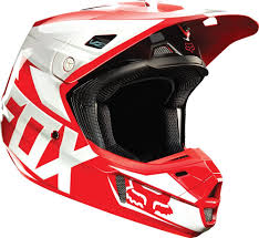 motocross gear fox 190 68 fox racing v2 race mx helmet 199172