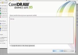 coreldraw x5 not starting installation problem coreldraw graphics suite x5 coreldraw